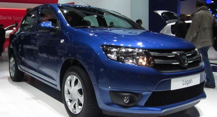 Авторынок Украины вырос на 25%: ТОП-10 самых популярных авто в октябре