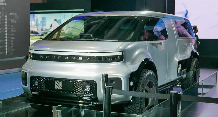 Калифорнийский стартап презентовал конкурентов грузовика и пикапа Tesla