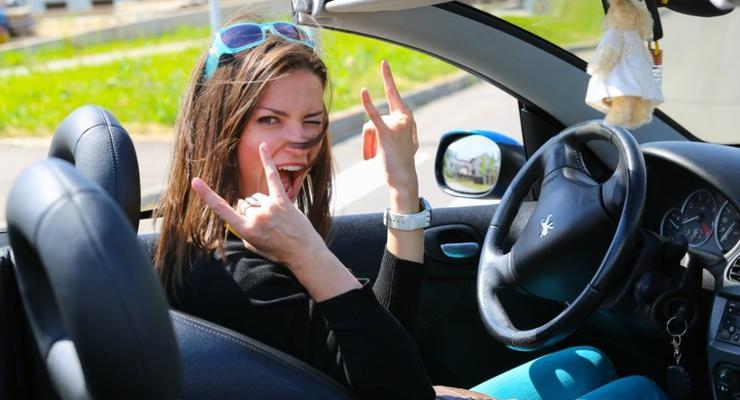 ТЕСТ: Ориентируешься ли ты в сигналах водителей?