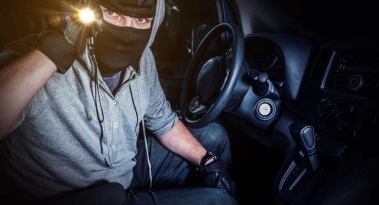Почему в угонах машин виноваты мессенджеры - комментарий экспертов