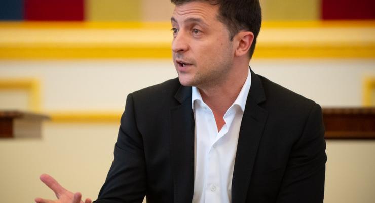 """Зеленский подписал важные """"дорожные"""" законопроекты - подробности"""