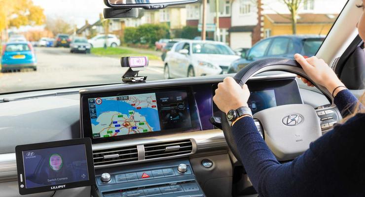 Hyundai определили больше 35 тысяч разных стилей вождения