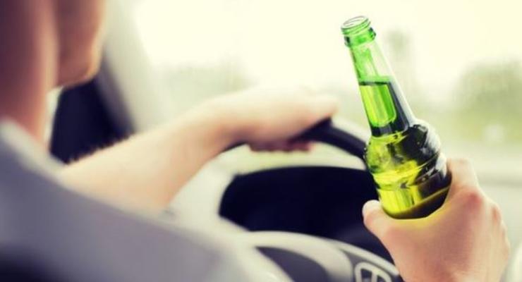 За 2019 год в Украине поймали 115 тысяч пьяных водителей - Белошицкий