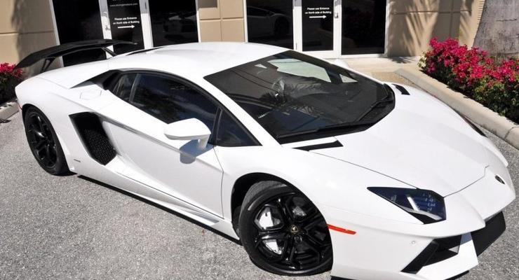 ТОП-12 самых дорогих авто, проданных на eBay в 2019 году