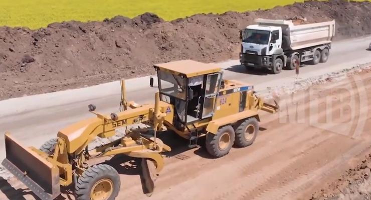 С 1 марта в Украине обещают беспрецедентное дорожное строительство