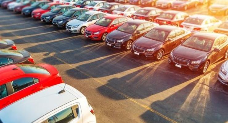 В Украине по закону нельзя пользоваться каждым 20-м авто - почему