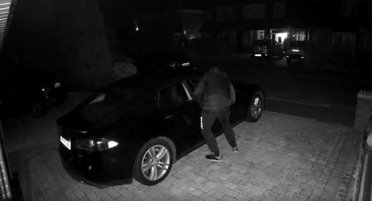 Полиция рассказала, как защитить свой автомобиль от угона