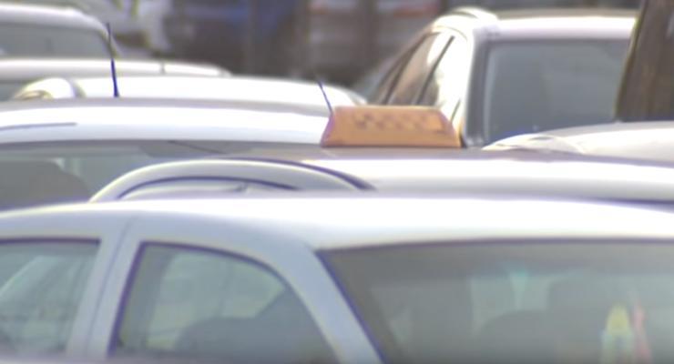 Вам шашечки или ехать: Укртрансбезопасность возьмется за таксистов