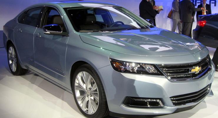 Конец великой эпохи Impala: Компания больше не будет выпускать легендарные седаны