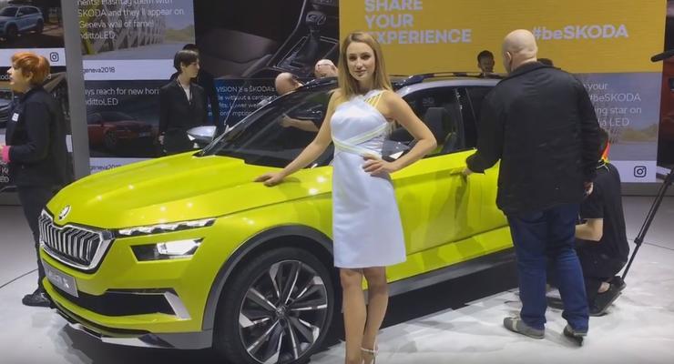 """После отмены """"Женевы-2020"""" автопроизводители готовятся к виртуальным презентациям"""