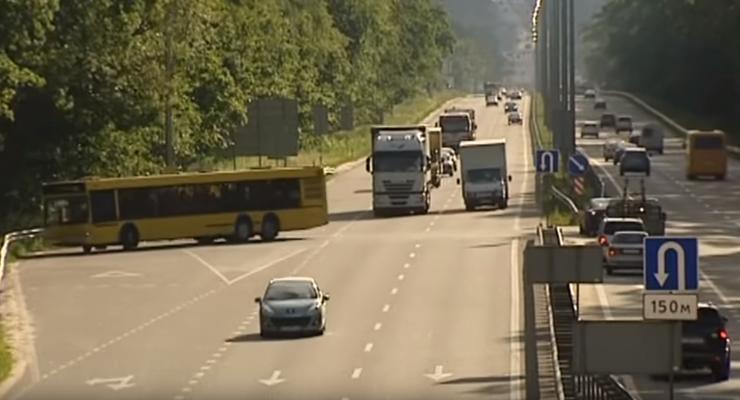 От фиксации камерой до выписки штрафа: МВД о системе видеорегистрации на дорогах