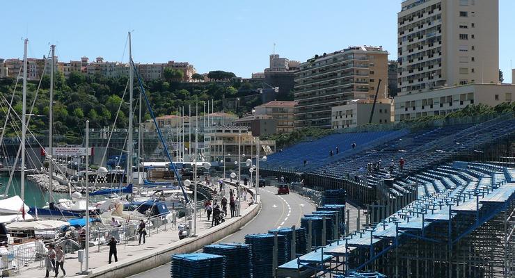 Гонка в Монако отменена, у князя Альбера положительный тест на коронавирус