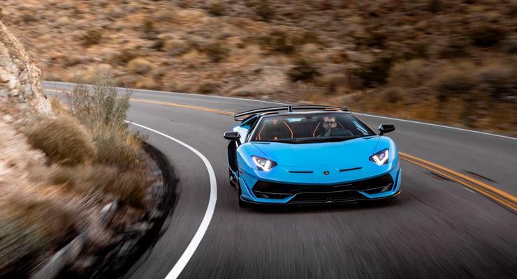 Из суперкара можно и не выйти: Lamborghini отзывает автомобили 2019-2020 года