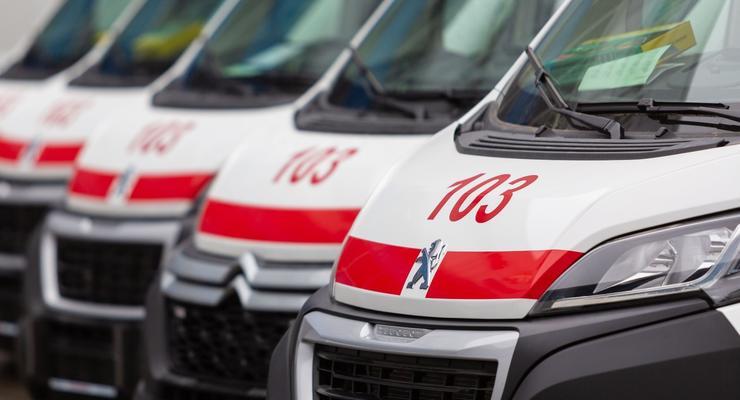 Медицина на колесах: фоторепортаж с крупнейшего в Восточной Европе завода по сборке автомобилей скорой помощи