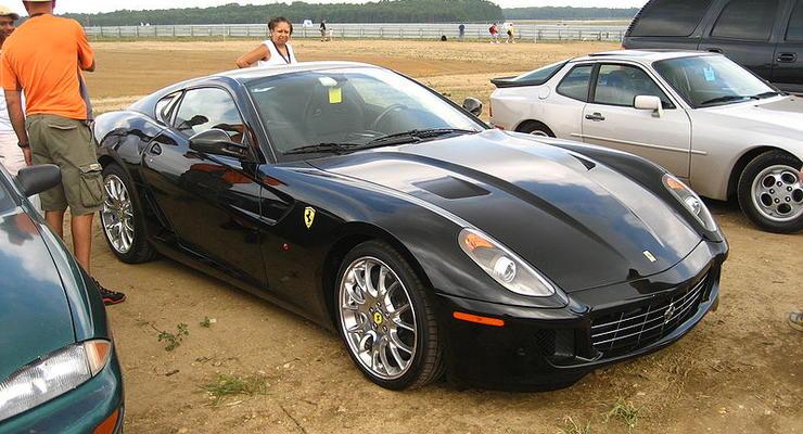 Каждый автомобиль Ferrari принес внушительную прибыль в 2019 году