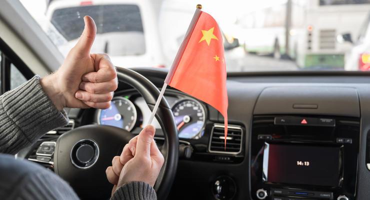 Власти КНР будут субсидировать покупки автомобилей