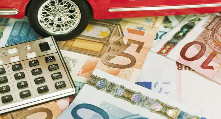 Доход от налогов на авто в ЕС превышает его бюджет более чем в 2,5 раз