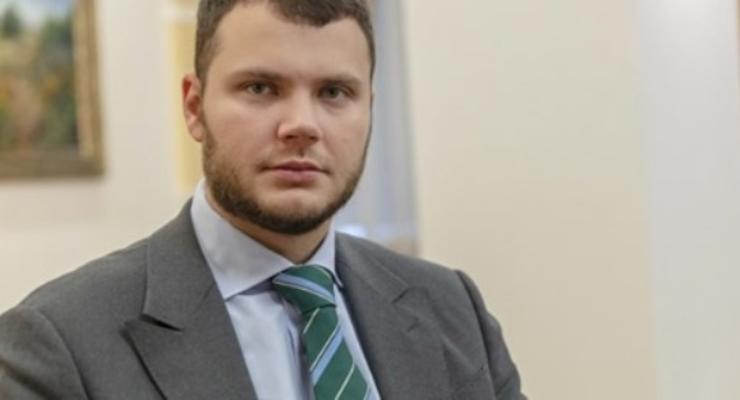 Криклий рассказал о подготовке к старту системы видеофиксации