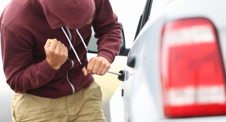 В Украине ужесточат наказание за кражу авто