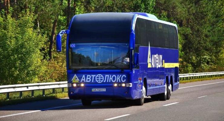Как переживают кризис автобусные перевозчики