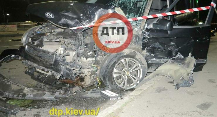 Пьяных нарушителей на дорогах Киева и области стало больше: Сводка