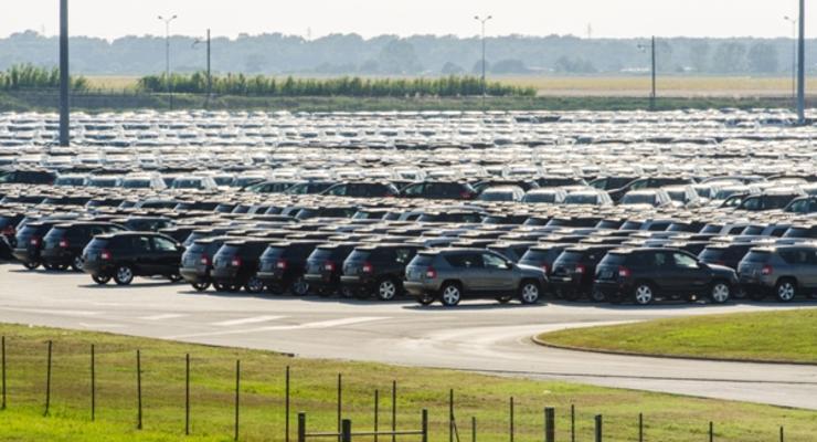 Украину ждет обвал цен на авто до 20% - эксперты