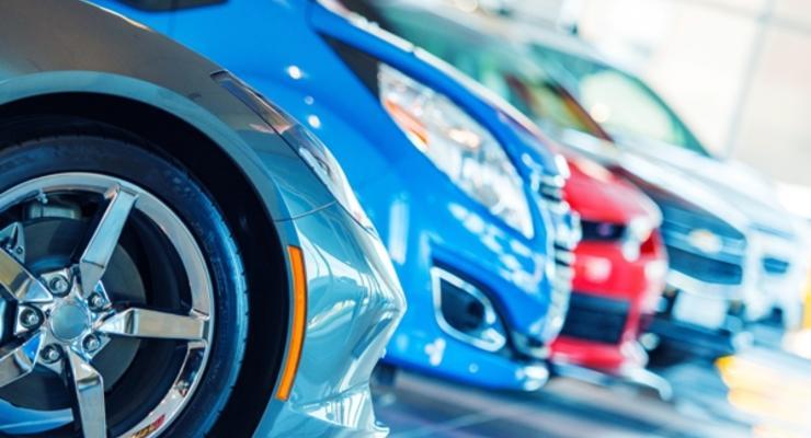 В Украине стали меньше покупать дизельные авто: Детали