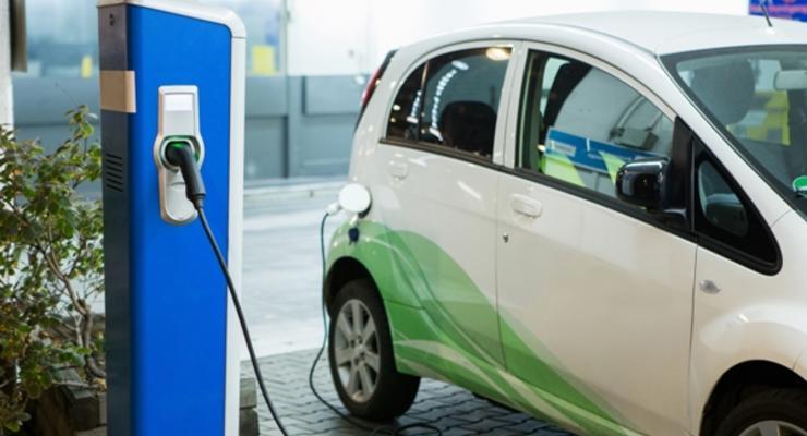 В Украине появятся зеленые номера для авто