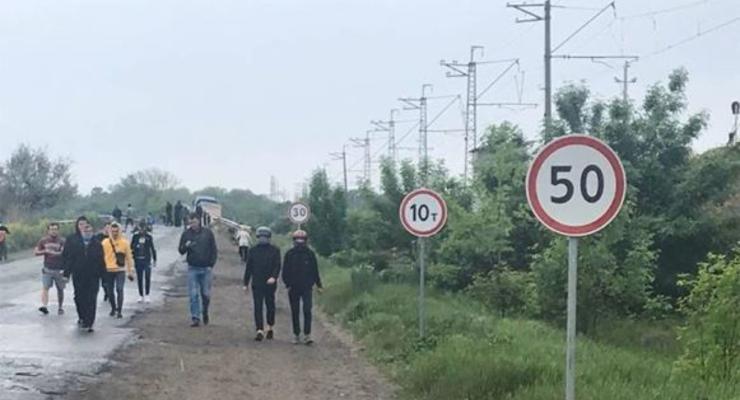 Треть мостов Украины частично нетрудоспособна – Укравтодор