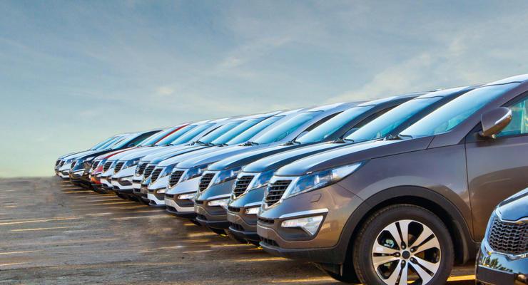 В Украине может стать больше подержанных авто из США по хорошей цене