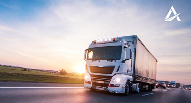 С 1 июня в Украине ограничат движение грузовиков