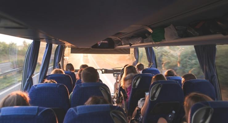 На Львовщине маршрутки ездят переполненные: Карантин никто не соблюдает