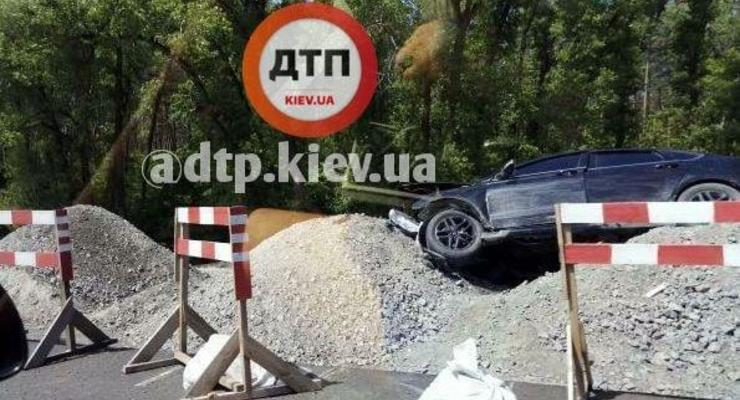 В Киеве и области на праздники погибло несколько человек: Сводка ДТП