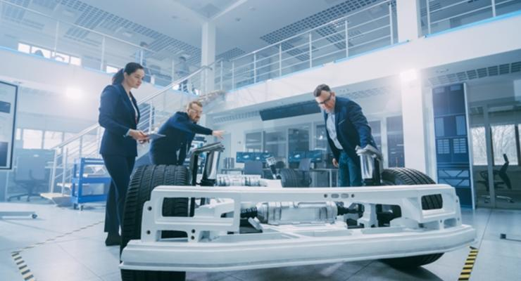 """""""Что собрал, на том и едь"""": В Volkswagen запустили интересный сервис"""