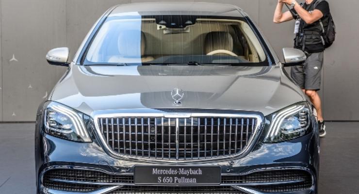Самые большие ценители авто в Раде: ТОП-3 автопарка депутатов