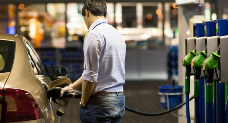 В Украине в июле топливо продолжит дорожать: Эксперт