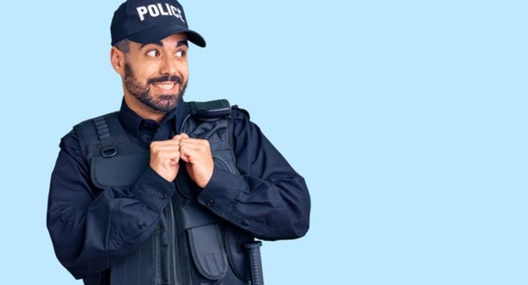Право остановки без причины: Новые полномочия полиции