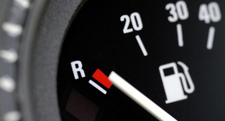 Как проверить остаток топлива в баке: Дельный совет