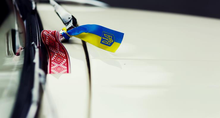 Впереди всех: Украина опередила Европу по росту продаж новых авто
