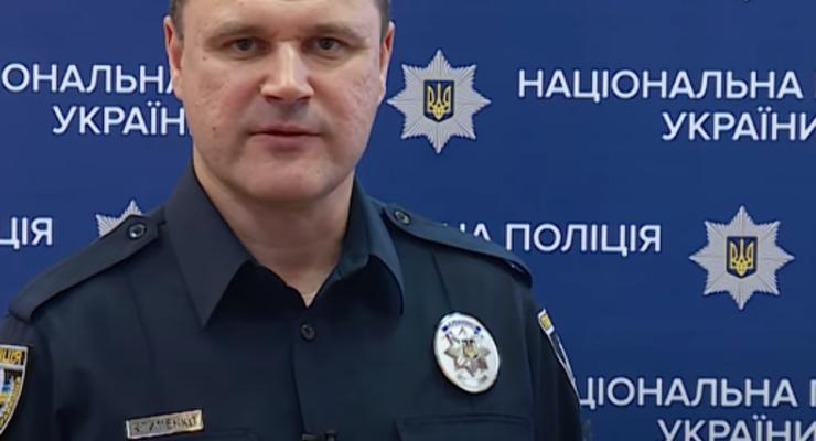 """""""Безопасное шоссе"""": В Украине стартовали отработки автодорог"""