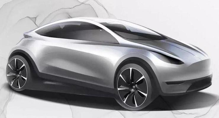 В Tesla планируют выпуск компакта и буса