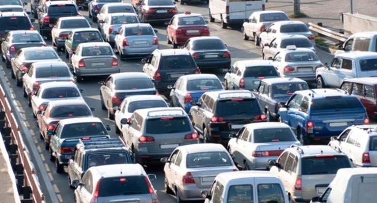 В столице появится новая магистраль и путепровод: Киевгенплан