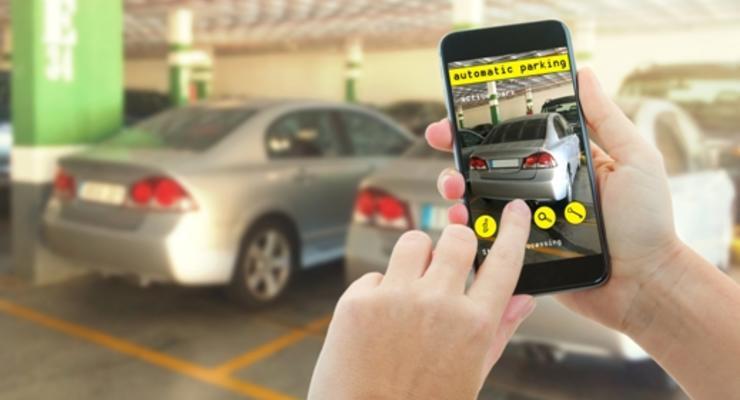 Как научиться легко парковаться: Парктроники, парковочные автопилоты