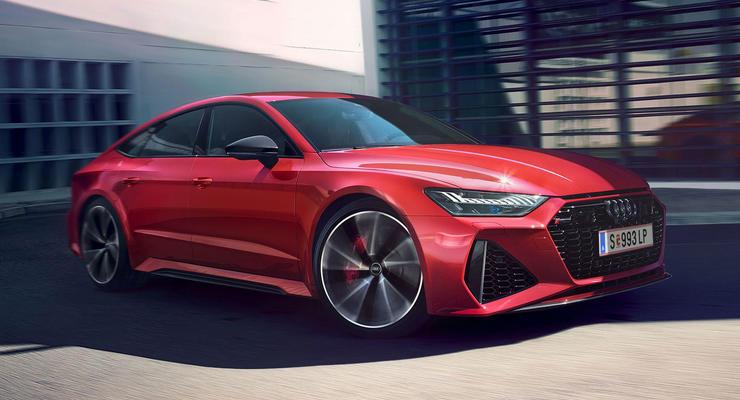 Украинцам назвали автоновинки этой осени: новенькие кроссоверы от Ford и агрессивные Audi