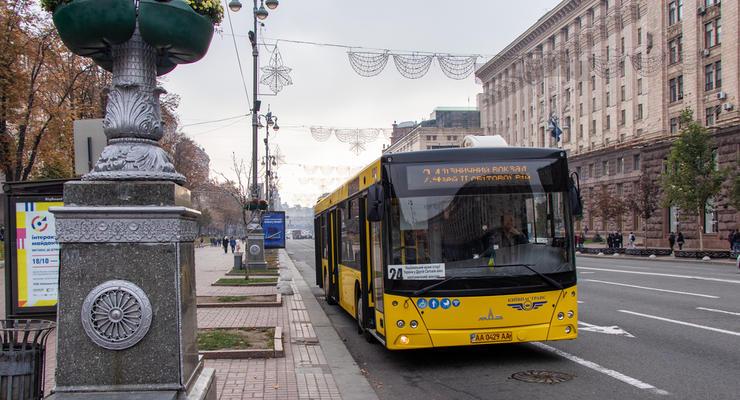 В Минифраструктуры хотят отказаться от маршруток к 2025 году: что известно