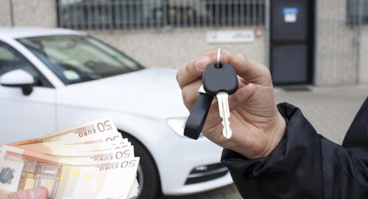 Как правильно провести обмен авто ключ на ключ в Украине
