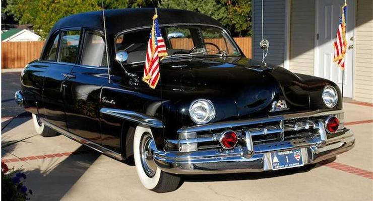 В Америке продают лимузин 33-го президента США: сколько стоит прикоснуться к истории