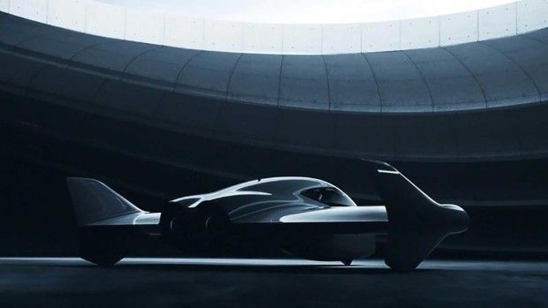 Boeing/Porsche