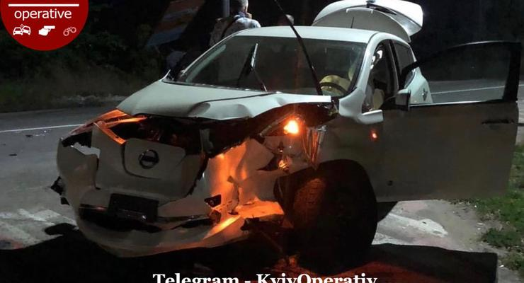 ДТП с мотоциклом и пьяница за рулем: сводка аварий за 15 сентября