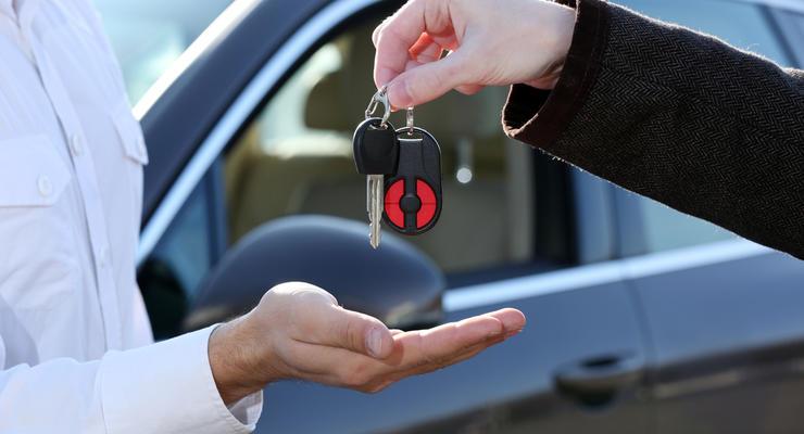 Главные заблуждения при покупке б/у авто в Украине